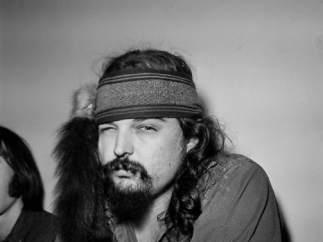 """Ron """"Pigpen"""" McKernan (1945-1973)"""