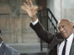 Comienza la elección del jurado para el juicio contra Bill Cosby