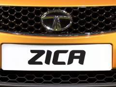 Tata abre un concurso para renombrar su modelo 'Zica'