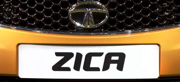 El vehículo Zica, de Tata Motors