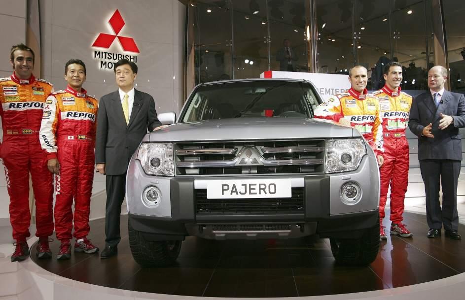 Del 'Mitsubishi Pajero' al 'Tata Zica': ¿Qué vehículos tuvieron que cambiar de nombre?
