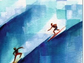 'Surfing: 1778-2015'