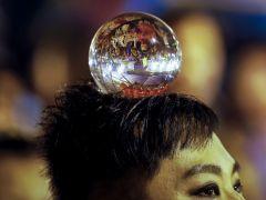 La comunidad china en España celebra este lunes la llegada del Año del Mono