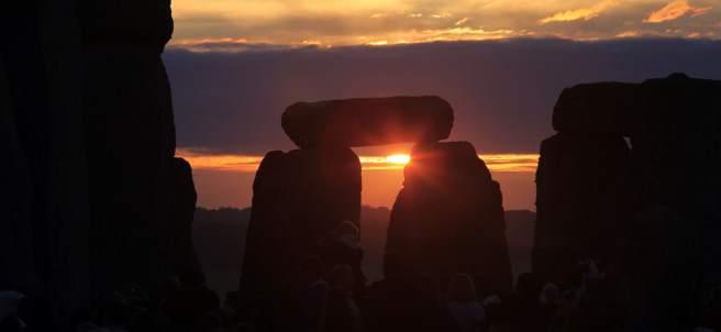 Españoles y portugueses constructores de Stonehenge