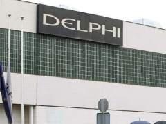 La plantilla de Delphi ratifica un acuerdo para cerrar la planta de Sant Cugat