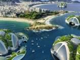 Aequorea, la futura ciudad submarina