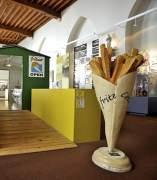 Las patatas fritas tienen museo