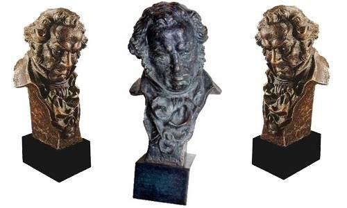 Resultado de imagen de Los Goya