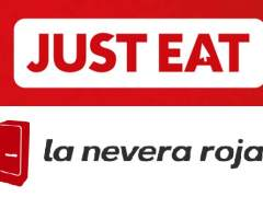 Just Eat compra La Nevera Roja