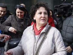 María Salmerón logra el indulto del Gobierno por no entregar a su hija a un maltratador