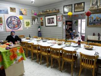 'El Comedor de la AbuelX'