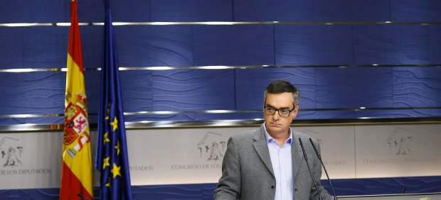 C's transmite al PSOE sus prioridades, incluido el contrato único y el modelo territorial