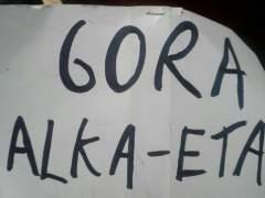 Los dos titiriteros acusados de ensalzar a ETA recurren su prisión
