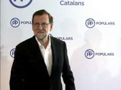 """Rajoy cree que un Gobierno sin el PP es """"imposible"""" y """"no democrático"""""""