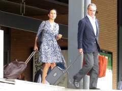 Mario Conde se divorcia de María Pérez-Ugena