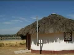 Viviendas de paja: ecológicas, transpirables y económicas
