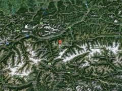 Mueren cinco esquiadores tras una avalancha en los Alpes