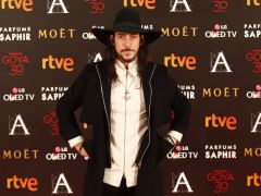 Óscar Jaenada, en el reparto del Don Quijote 'maldito' del ex Monty Python Terry Gilliam