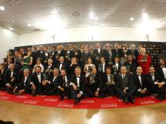 'Truman' se convierte en la gran vencedora de los Goya