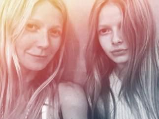 Gwyneth y Apple