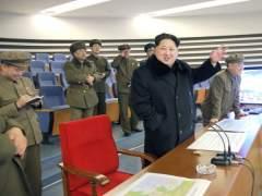 La UE cree que Corea del Norte amenaza la paz mundial