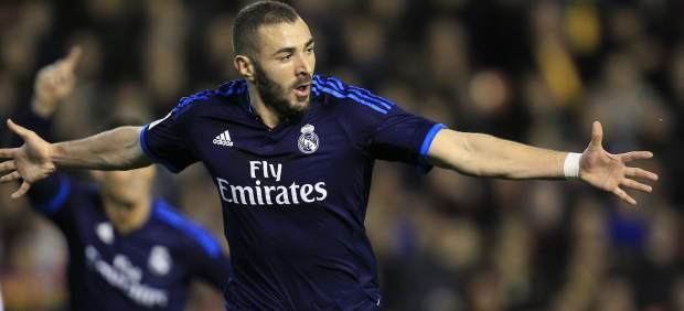 El Gobierno francés no quiere que Karim Benzema vuelva todavía a la selección