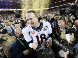 Payton Manning.
