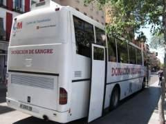 Los hospitales de Madrid necesitan donaciones de sangre 0-, 0+ y B-