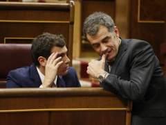 """Toni Cantó, acusado de """"racista"""" por decir que en los colegios catalanes se adoctrina"""