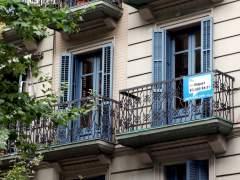 El precio de la vivienda en Cataluña lleva un año subiendo