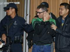 La Fiscalía tailandesa acusa formalmente a Artur Segarra del asesinato de David Bernat