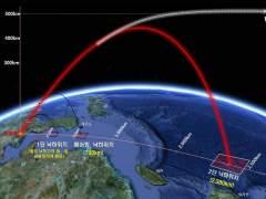 Corea del Sur confirma que Corea del Norte ha puesto en órbita un satélite