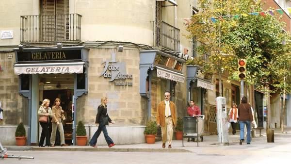 La Pastisseria Foix de Sarrià