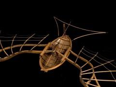 Leonardo da Vinci, la mecánica de un genio renacentista