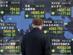 ¿Por qué caen las Bolsas? Las 7 claves que explican el desplome mundial de los mercados