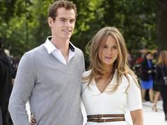 Andy Murray y su esposa se convierten en padres de una niña