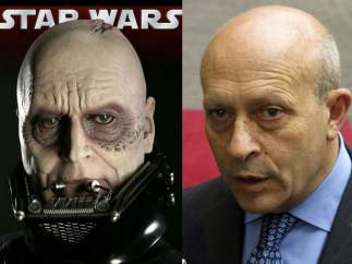 Darth Vader - José Ignacio Wert