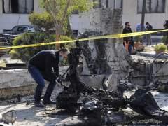 Bombardeo en Siria contra un hospital apoyado por MSF