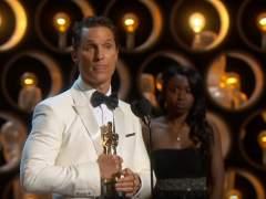 Los ganadores en los Oscar tendrán un 'autocue' que les mostrará su lista de agradecimientos