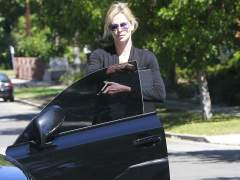Charlize Theron negocia ser la villana de 'Fast and Furious'