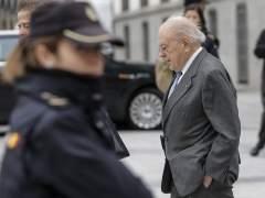 El juez cita a exaltos cargos de Generalitat