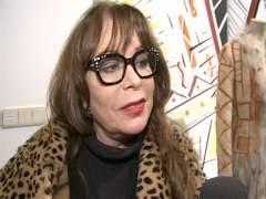 Massiel critica que Barei cante en inglés en Eurovisión