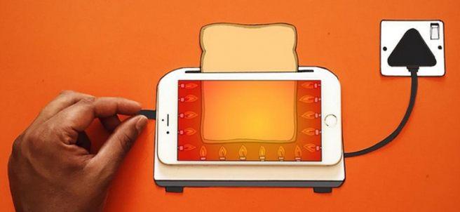 El iPhone tiene otros usos que desconocías
