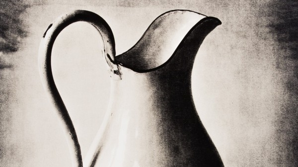 IRVING PENN - Enameled Pitcher, New York, 2007