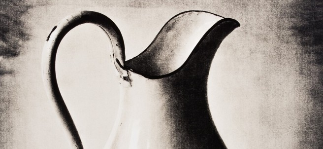 Los bodegones de Irving Penn