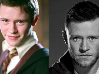 Seamus Finnigan - Devon Murray