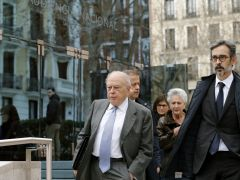 Pujol reitera que el dinero de Andorra es de la herencia