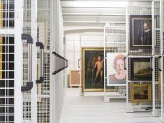 El Mauritshuis saca de los almacenes 25 cuadros y explica por qué no los expone