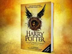'Harry Potter and the Cursed Child' verá la luz el 31 de julio