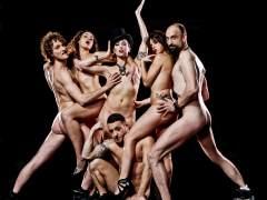 Más sexo, más amor: invocación a Eros